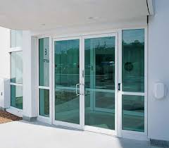 Commercial Door Repair